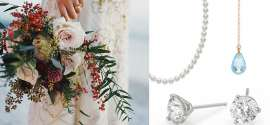 Classic Bridal Jewelry: What Do Brides Wear?