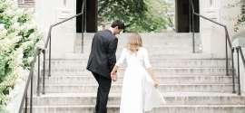 A Hamilton Love Story: Jenna & Matt