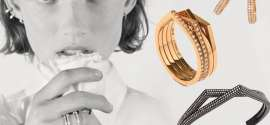The House of Repossi: A Family of Modern Luxury & Fine Jewelry Design