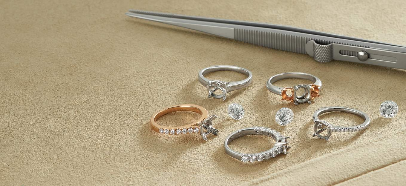 Customize your Ring!