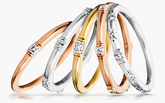 Hamilton Jewelers Luce Collection