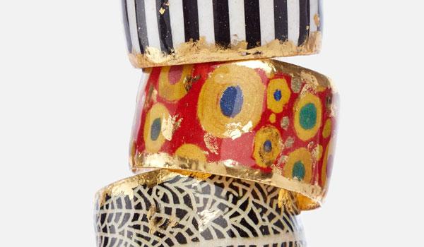 Hamilton Jewelers Artisan jewlery collection
