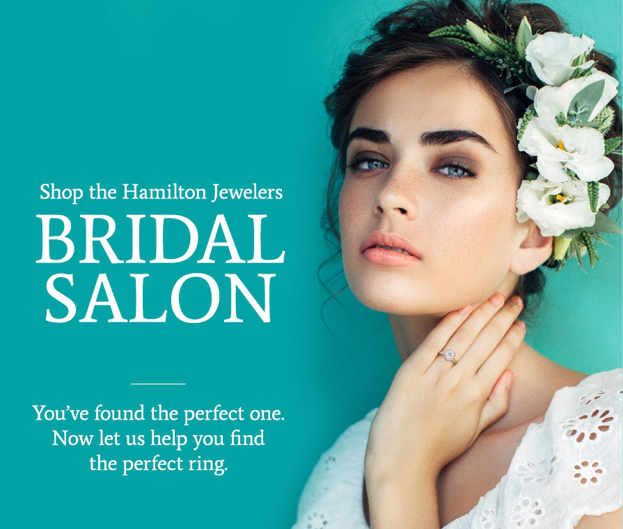Hamilton Jewelers Bridal Salon