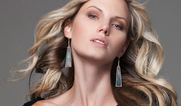 Hamilton Jewelers Facets jewlery collection