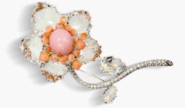 Laura Munder Jewelry