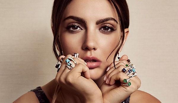 Marli Designer Jewelry