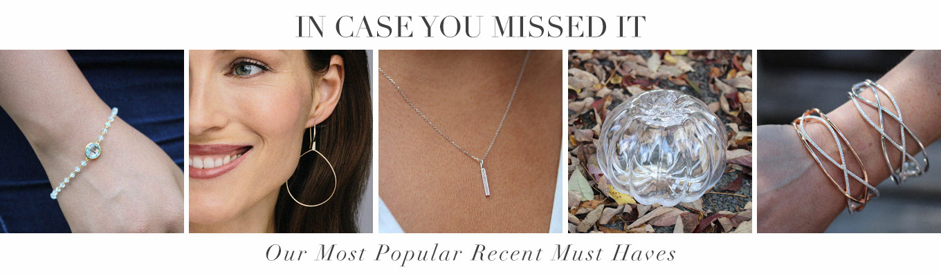 Must Have Jewelry Items