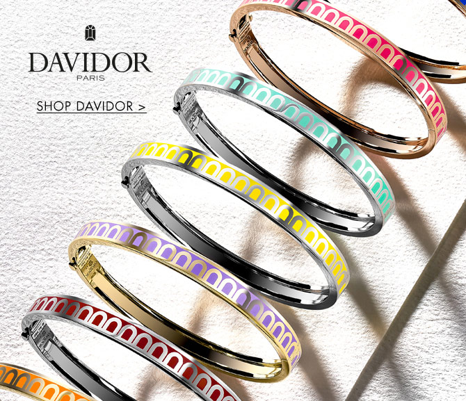 Davidor High Jewelry