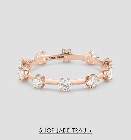 Jade Trau Jewelry
