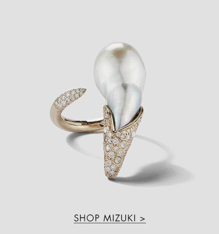 Mizuki High Jewelry