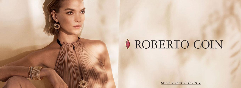 Roberto Coin Designer Jewelry