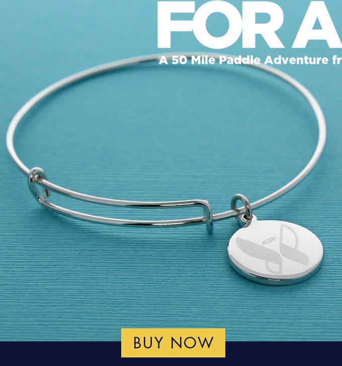 Sterling silver wire bracelet