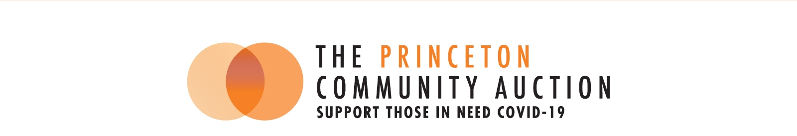 The princton community auction