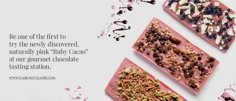 Flair Chocolatier