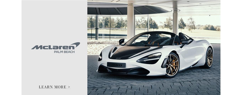 McLaren Palm Beach