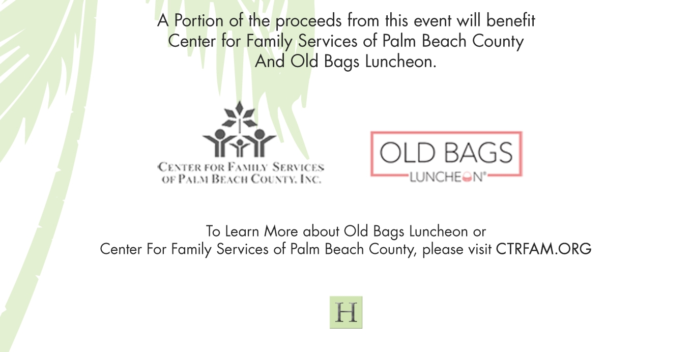 To learn more about Center for Family Services of Palm Beach