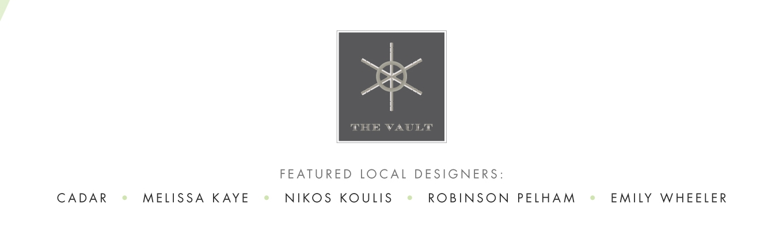 Featured Local Designers