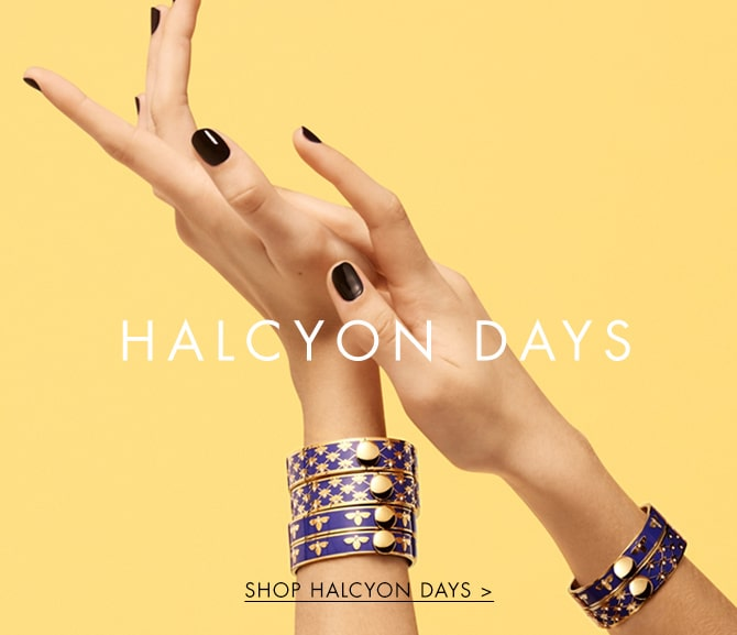 Shop Halcyon Days