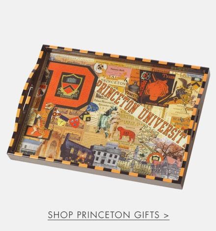 Shop Princeton Gifts