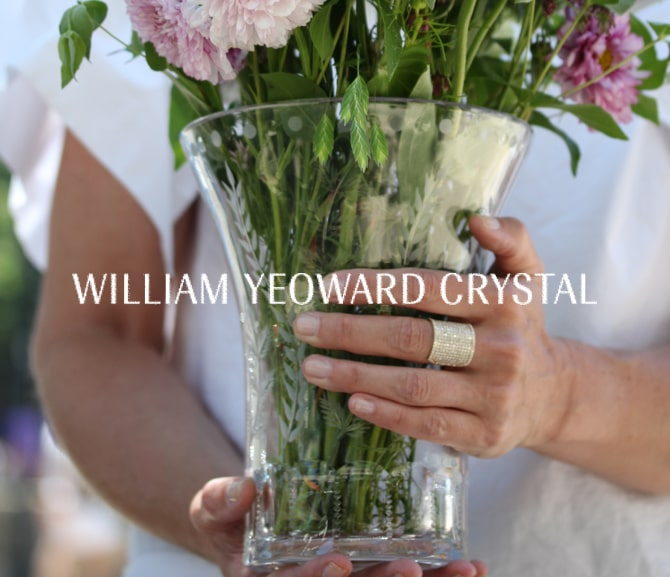 Shop William Yeoward