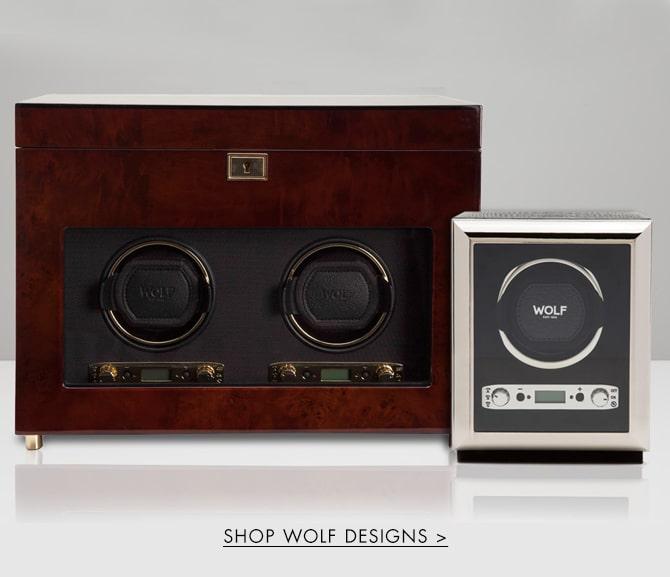 Shop Wolf Designs