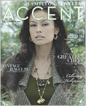 Accent Magazine 2011 Fall Issue