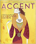 Accent Magazine 2012 Fall Issue