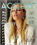 Accent Magazine 2013 Spring Issue