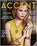 Accent Magazine 2015 Spring Issue