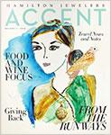 Accent Magazine 2016 Spring Issue