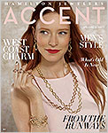 Accent Magazine 2017 Spring Issue