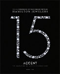 Accent Magazine 2018 Spring Issue