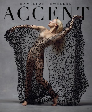 Accent Magazine 2020 Fall Issue