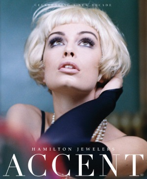Accent Magazine 2020 Spring Issue