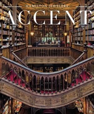 Accent Magazine 2021 Fall Issue