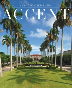 Accent Magazine 2021 Spring Issue