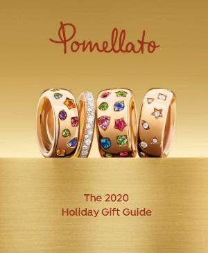 Pomellato Gift Guide