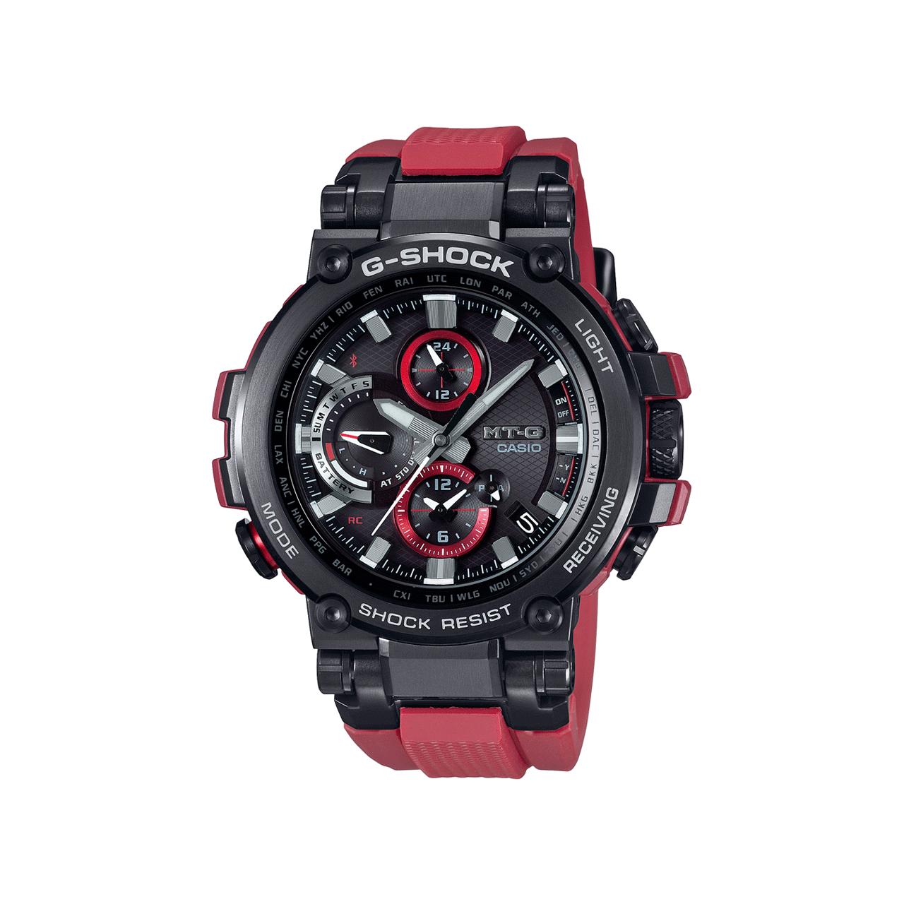 G-Shock MT-G MTGB1000