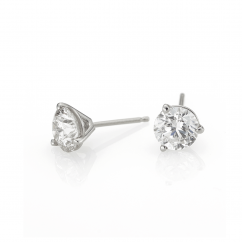 The Hamilton Select Diamond Stud Earrings