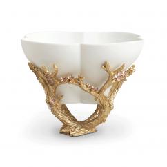 L'Objet Blossom Medium Bowl