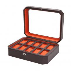 Wolf Design Windsor 10PC Watch Box