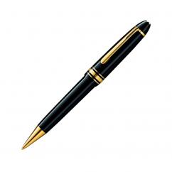 Montblanc Meisterstück Le Grand Ballpoint Pen