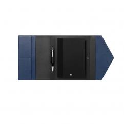Montblanc Augmented Paper Sartorial Blue