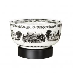The Princeton bowl, by Hamilton