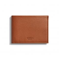 Shinola Slim Bifold Wallet #310009507