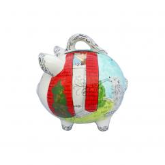 3 Lil' Pigs Biggy Piggy Bank