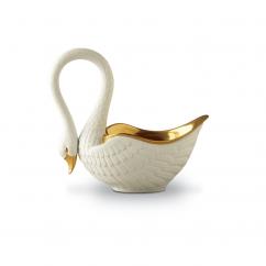 L'Objet Swan Bowl