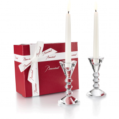 Baccarat Vega Candlesticks