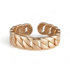 18k Gold Cuff Bracelet