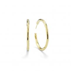 Ippolita 18k Gold Glamazon Hoops